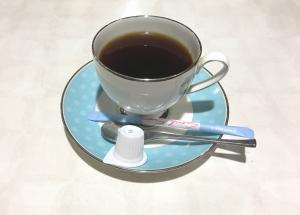 洋食 いしがっせん コーヒー