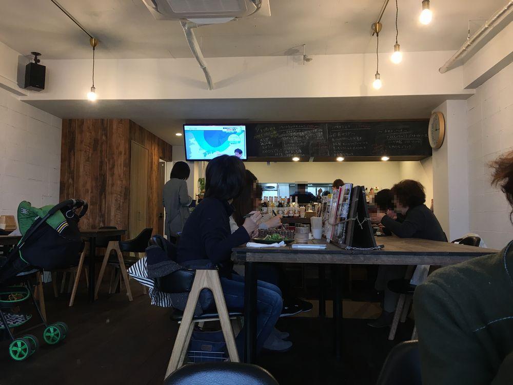 ハレヤ食堂