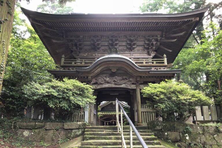 丸山八幡神社
