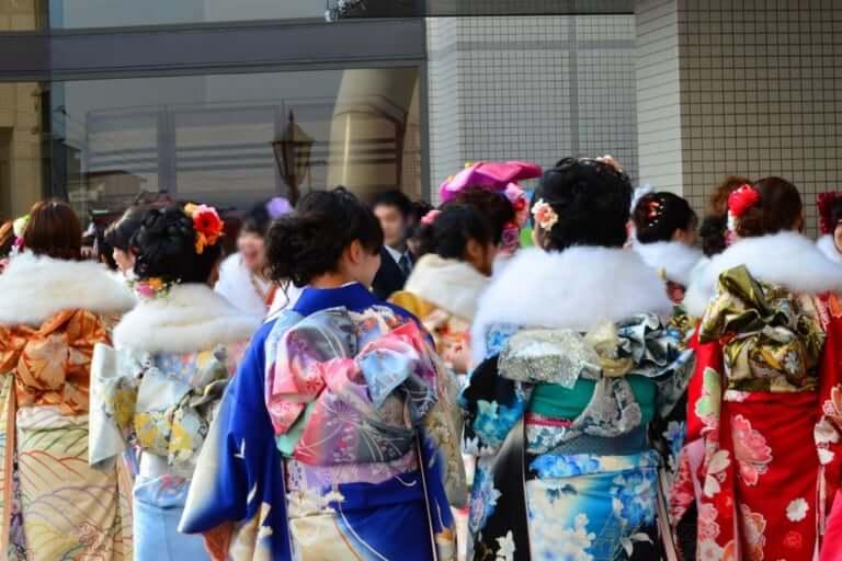 【大分市】≪1/13開催≫J:COMホルトホール大分で成人式が開催されます!平成最後の成人式のテーマは「ありがとう」!