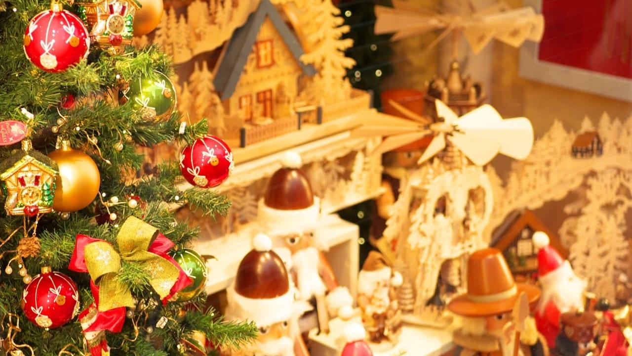 クリスマスマーケット in OITA 2019